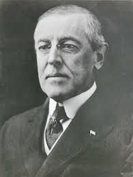 Woodrow Wilson | Biography, Presidency, & Accomplishments | Britannica